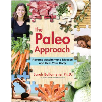 The-Paleo-Approach